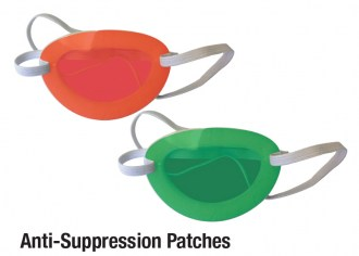 Anti-Suppression Patches