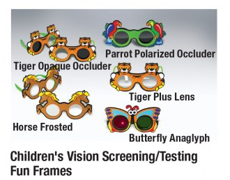 Children-s Vision Screening-Testing
