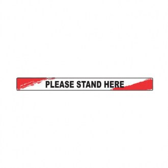 decal-please-stand-here